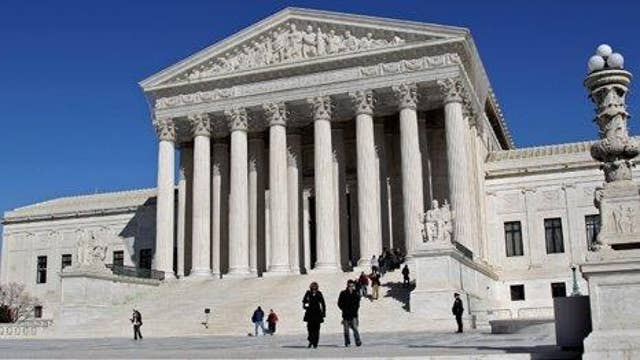 What Supreme Court vacancy means for religious liberty cases
