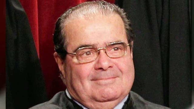 Making sense of the fight to replace Justice Scalia