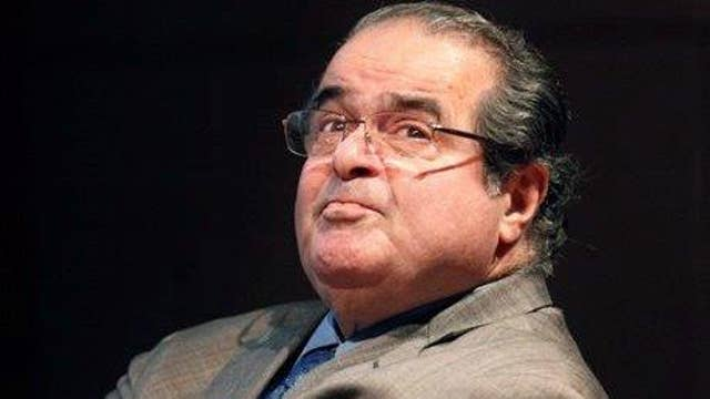 Remembering the outspoken opinions, legacy of Justice Scalia