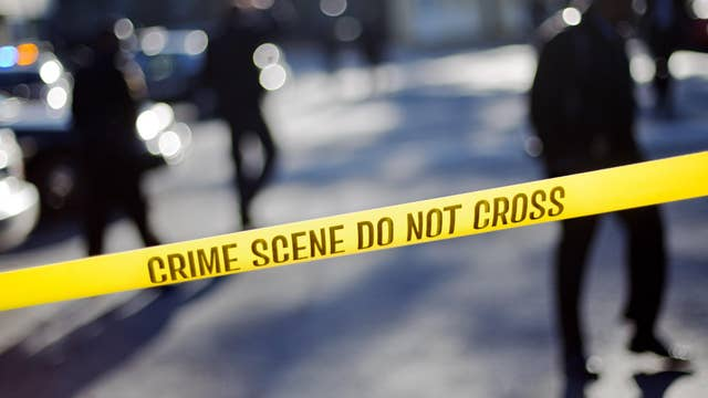 Mississippi officer shot after responding to armed robbery