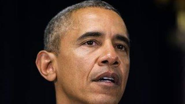 Obama vows to nominate a new justice