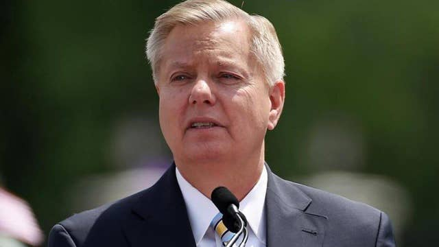 Graham: Dems changed rules to avoid Senate consensus