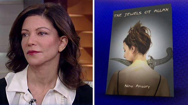 Author shares the 'Untold Story of Women in Iran'
