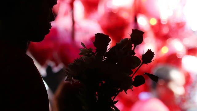 Valentine's Day: Should America love it or leave it?