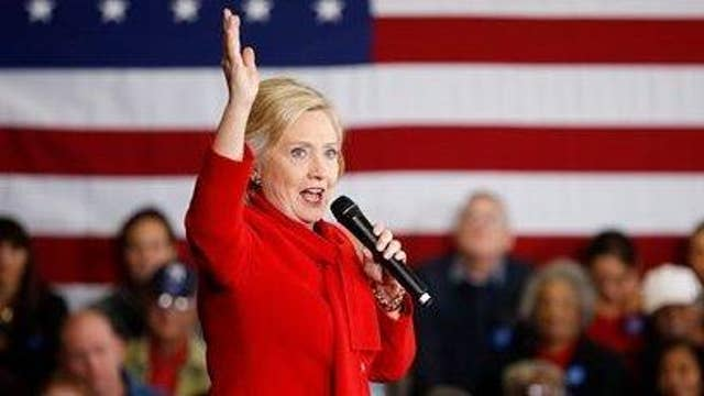 Hillary Clinton extends Nevada campaign, skips Florida rally