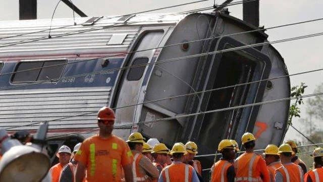Mystery still surrounds cause of deadly Amtrak derailment