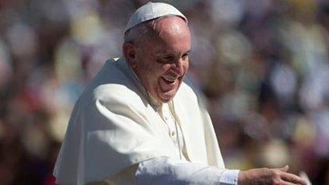 Pope Francis dispatches 'super confessors' around the world