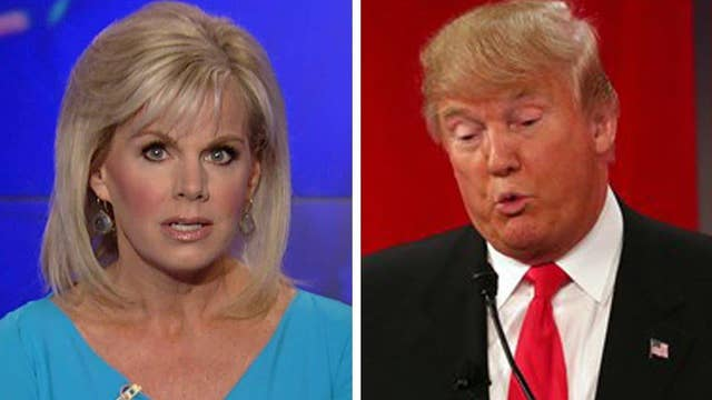 Gretchen's Take: Is infighting good or bad for the GOP?