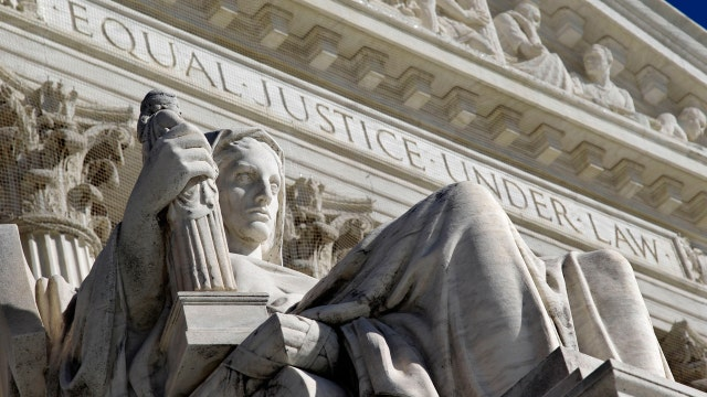 Upcoming cases face possible tie with only 8 court justices