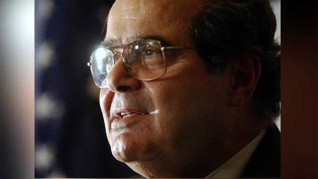 Scalia's death sets off battle over nomination of successor