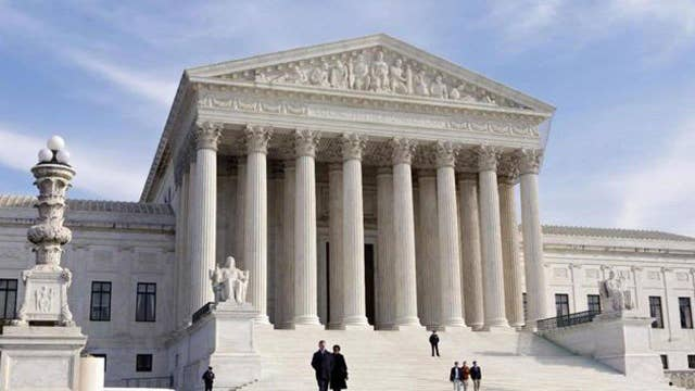 How SCOTUS cases will be affected by Scalia's passing