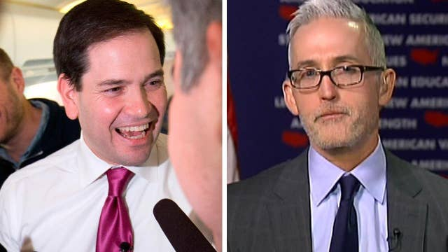 Gowdy on backing Rubio in countdown to SC primary