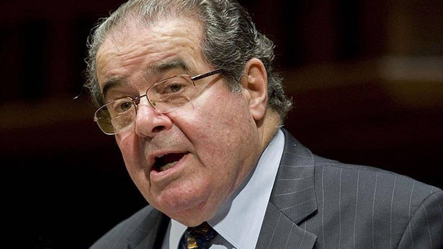 The sudden death of Justice Antonin Scalia creating a big political fight; 'The O'Reilly Factor' investigates