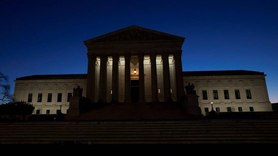 History of Supreme Court appointments in election years