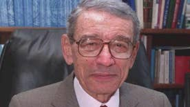 Egyptian served one five-year term as U.N. chief between 1992 and 1996