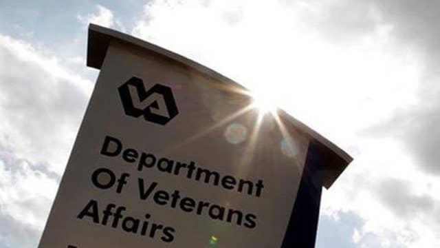 Congress considers new plan to fix VA hospital problems