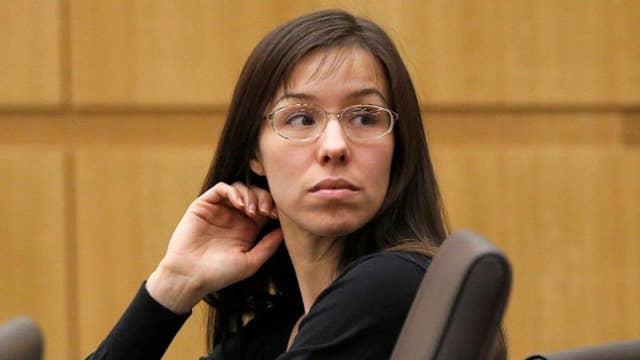 Jodi Arias prosecutor talks new book 'Conviction'