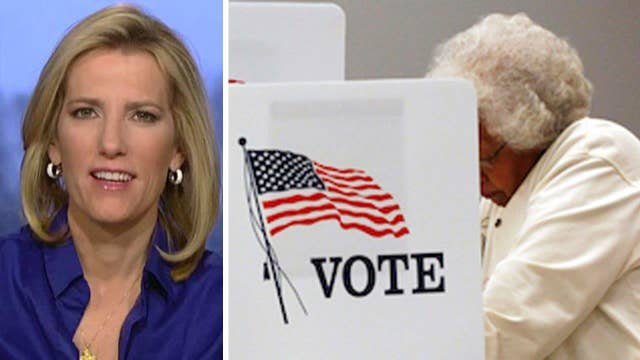 Ingraham: Voters are more interested in pragmatic solutions