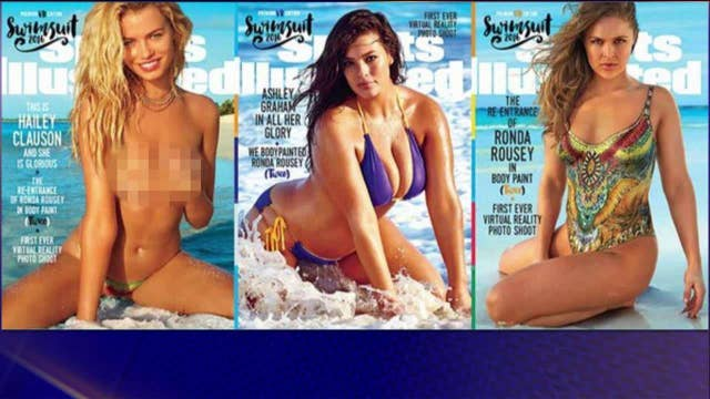 Meet the stars of 'Sports Illustrated Swimsuit 2016'
