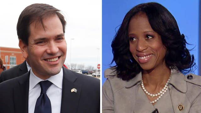 Rep. Love: Rubio believes in positivity over doom and gloom