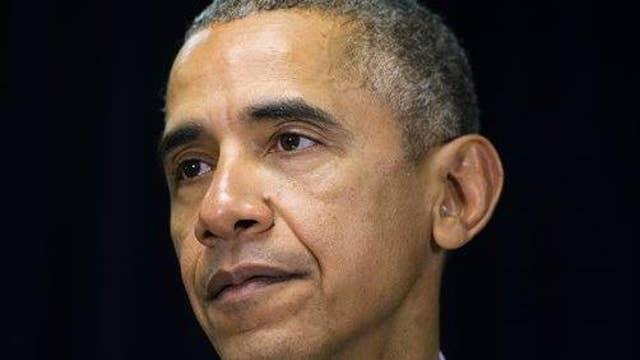 Obama moves forward on Supreme Court nomination