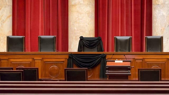 Shillue: No more liberals on the Supreme Court