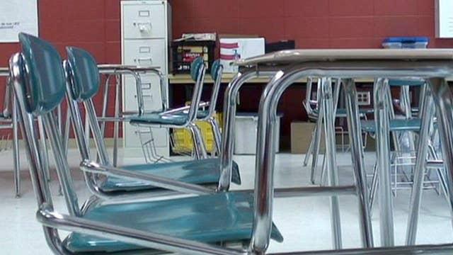 5th grade teacher suspended for showing slaughterhouse video