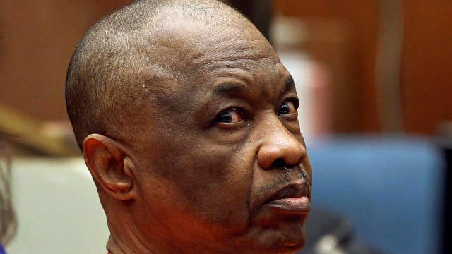 'Grim sleeper' suspect gets his day in court