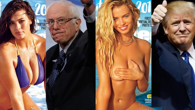 SI swimsuit models pick primary favorites