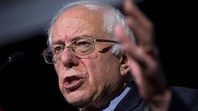 Why Nevada is key to Bernie Sanders' campaign