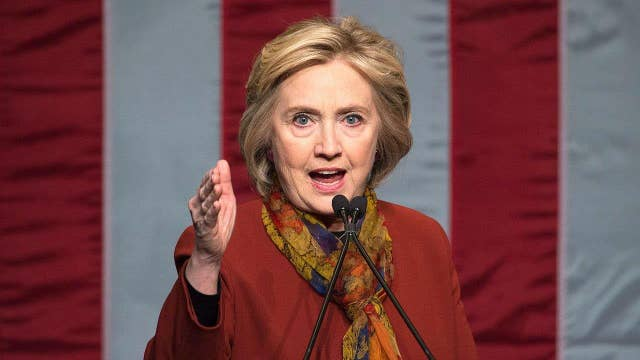 Did Hillary take African American support for granted?