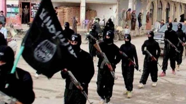 A look at the conflicting opinions over the ISIS threat