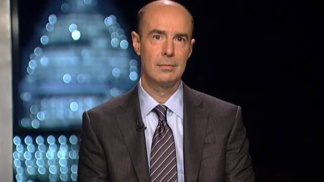 Eugene Scalia speaks out about his father's death