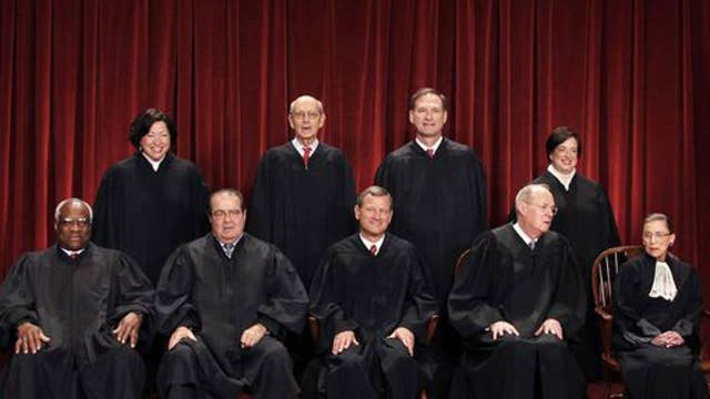Is Supreme Court nomination a do or die moment for Senate?