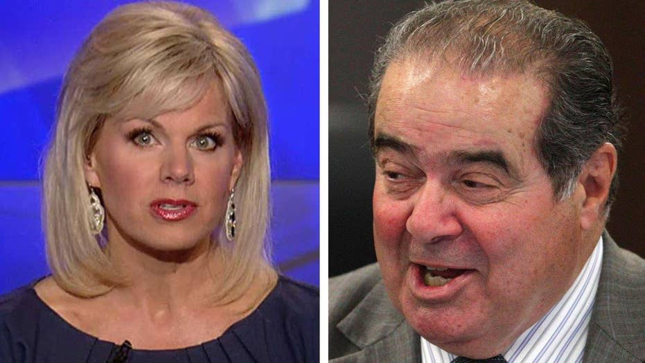 Gretchen's Take: What Scalia may have wanted in a successor