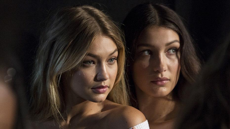 Hadids model mom calls daughters prettier than she was