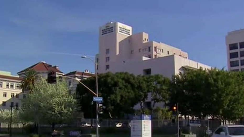 Hackers hold Los Angeles hospital hostage, demand $3.6M