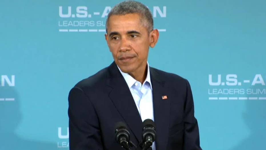 Obama rejects calls to delay Supreme Court justice selection