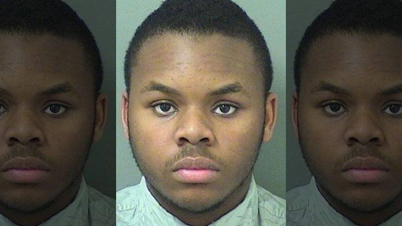 Florida 18-year-old Accused Of Posing As A Doctor
