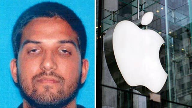 Apple to fight order to break into Calif. shooter's phone