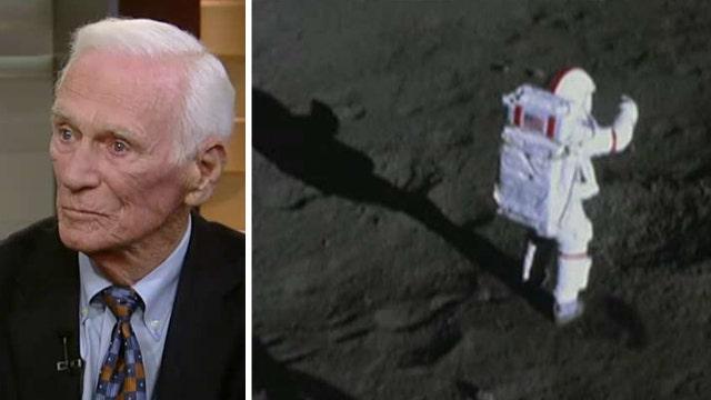 Gene Cernan talks 'The Last Man on the Moon'