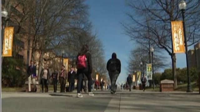UT lawsuit raises questions about rape on college campuses