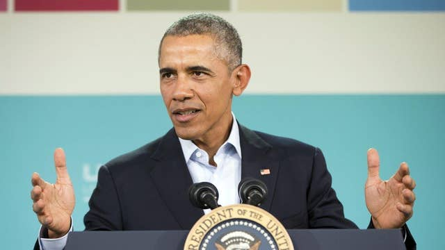 Obama calls on Republicans to consider his justice choice
