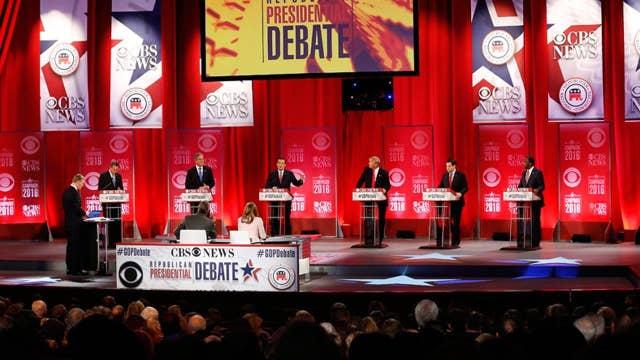 Should the media focus more on debate ticket distribution?