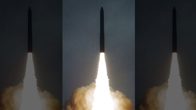 Asteroid blaster: Russia wants to nuke meteorites