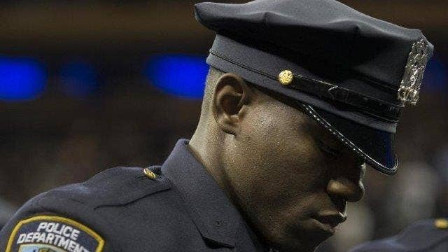 2016 starts off as deadly year for law enforcement