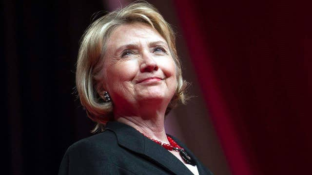 Clinton accuses Republicans of using 'coded racial language'