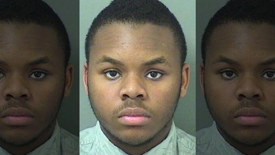 Florida 18-year-old arrested for posing as a holistic doctor