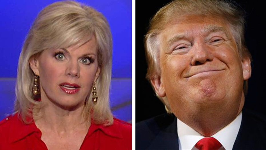 Gretchen's Take: Trump is out-politicking everyone else