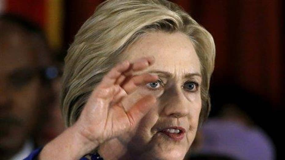 New details emerge about Clinton e-mail scandal